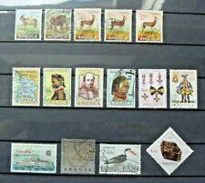Angola Briefmarken aus Afrika - ehemalige Portugiesische Kolonie