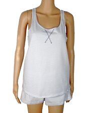 Calvin Klein Women's Sleepwear Shorts Cami Tank Top Pajama Set NWT Medium $59
