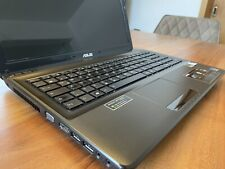 Laptop Notbook ASUS K52J 15,6 Zoll, 128GB SSD