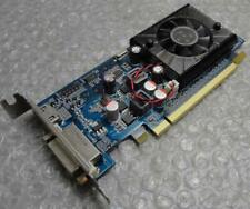 Original Genuine 512mb Pegatron VUI-G310DE DVI / HDMI PCIe Graphics Card