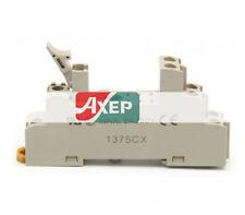 A● OMRON P2RF-08-E Relay Socket Base New
