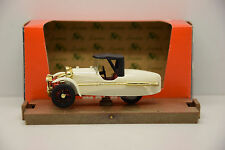 MORGAN 1923 CAPOTÉE CYCLECAR REF R2 BRUMM 1/43 NEUF EN BOITE