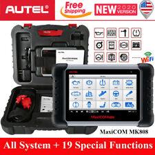 Autel MaxiCOM MK808 OBD2 Auto Diagnostic Scanner TPMS EPB As MaxiDAS DS808 DS708