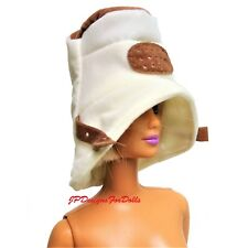 Barbie Fashion Accessory Hat I Love Lucy Gets A Paris Gown Feed Bag New