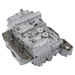 Transmission Valve Body AW5551SN For Nissan Pontiac Saturn Chevrolet Quest Base