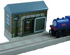 THE BAKERY MILL -  Exclusive RARE Thomas Wooden Railway Train R NEW - USA Seller