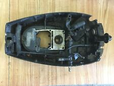 1977 Mercury 7.5 hp 9.8 hp lower pan lower cowl assembly