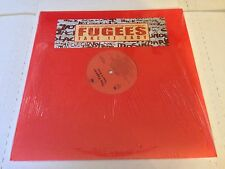 """THe Fugees - Take It Easy   12""""   82876-75252-1  -  44 675252"""