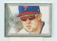 RHYS HOSKINS 2019 Topps Museum Collection Canvas Reprints  #CC-33