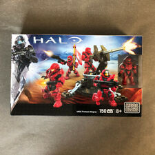 Mega Bloks Construx Halo DLB95 UNSC Fireteam Stingray *Factory New Sealed* Toy