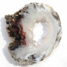 Scenic Crystal Caverns Druzy In Polished Occo Oco Ocho Slices L1131