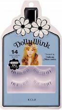 Koji Dolly Wink False Eyelashes #14 Natural Cute Free Shipping New Japan Import