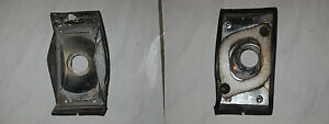 1965 PLYMOUTH SPORT FURY / FURY III R / H MIDDLE REVERSE LIGHT HOUSING ONLY