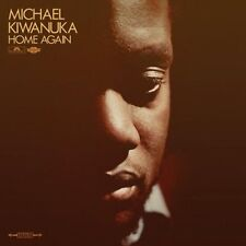 Michael Kiwanuka - Home Again (Vinyl LP) 2012 Polydor / Communion NEU+OVP!
