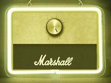 neon-1296 Marshall Audio Music DJ Hub Bar Shop Advertising Neon Sign
