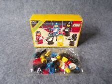 Vintage 1988 Lego 6703 Space Minifigures Set (Sealed Contents) Retro Boxed Set