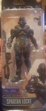 "Halo 5 Guardians Series 1 6"" Action Figure Spartan Locke"