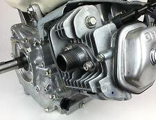 HONDA GX390 THREADED EXHAUST ADAPTOR FLANGE GENERATOR GOKART MINI BIKE