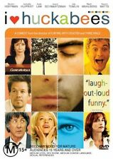 I Heart Huckabees (DVD, 2006)