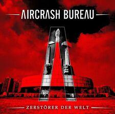 Aircrash bureau destroyer du monde CD 2013 ltd.333