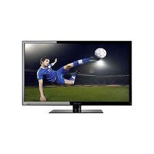 "Proscan PLDED3273 32"" HD Slim LED LCD TV Black - MKV USB HDMI PC inputs A"