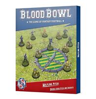 Halfling Blood Bowl Pitch Cards and Dice Build Your Bundle Presale 3/27 F&F