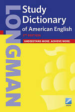 Longman, Study Dictionary of American English with Online Access (Second Edition