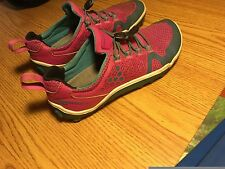 Vivobarefoot Trail Freak trail running shoes - Women's size EU36/US6