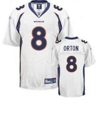 Reebok Men Denver Broncos NFL Jerseys