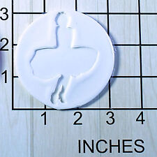 Marilyn Monroe Shaped Fondant Cookie Cutter and Stamp #1528