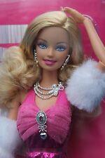 Mattel Barbie Fashionistas Glam doll 2009 articulated BNIB 1st wave release