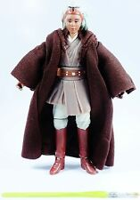 Star Wars: The Legacy Collection 2008 STASS ALLIE (JEDI MASTER) (BD23) - Loose