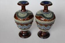 Royal Doulton Stoneware Decorative Date-Lined Ceramics