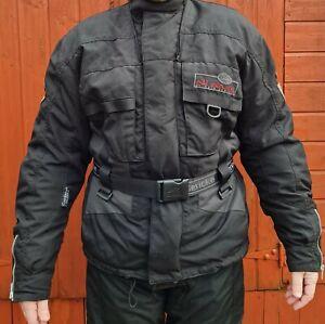 Hein Gericke All season motorcycle jacket. Size L