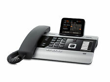 Siemens Gigaset DX600A Isdn Telefon  DX 600 a ISDN Telefon mit AB