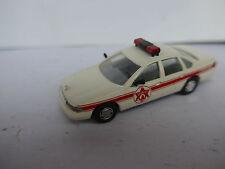 Busch 47604 1:87 Chevrolet Caprice Sheriff Police USA