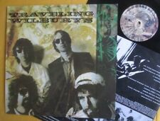 Traveling Wilburys 1990 Lp-Vol.3, Bob Dylan,George Harrison,Jeff Lynne,Tom Petty