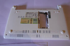 Original ASUS 1005PE carcasa inferior portátil netbook lap case + altavoces