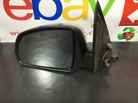 VAUXHALL MERIVA WING MIRROR ELECTRIC (PASSENGER SIDE)  2003-2010 1.6