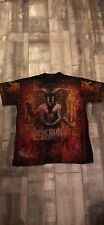 Behemoth XL zos Kia Cultus All Over Print Shirt