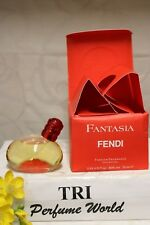 7960479f7b3 FANTASIA Fendi Eau de Toilette Women Spray 2.55 fl. oz. Red Bottle  DISCONTINUED