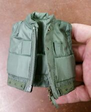 1/6 Vietnam US  Vest Body Armor Flak Jacket for 12 inch custom Platoon figure