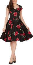 Midi Ballgown/Prom Dress Women's 1950s Look