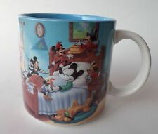 Mickey Mouse & Characters Disney Through the Years Coffee Tea Mug Cup