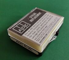 ADC XLM MkII - Original unused stylus replacement in ADC Box