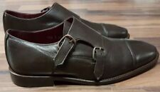 Versace Herren-Business-Schuhe in Größe EUR 40