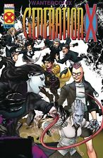 GENERATION X #85 MARVEL LENTICULAR 3D VARIANT COVER COMIC BOOK NEW 1 2017