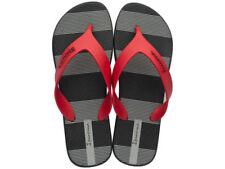 Sandali e scarpe infraditi neri marca Ipanema per il mare da uomo