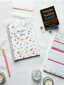 My Dua Diary With FREE Fortress Of Muslim