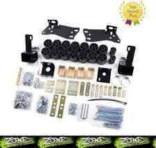 "2003-2005 Chevy GMC Silverado Sierra 1500 Zone Offroad 3"" Body Lift Kit C9353"